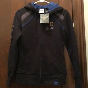 H-D 115th Sweatshirt